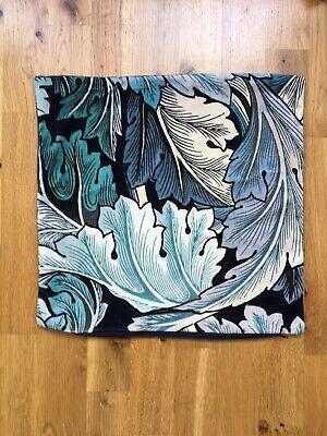 House Of Hackney Acanthus Velvet Cushion Cover