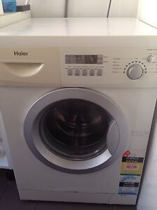 Front loader washing machine for sale! Randwick Eastern Suburbs Preview