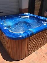 Outdoor Spa Gulfview Heights Salisbury Area Preview