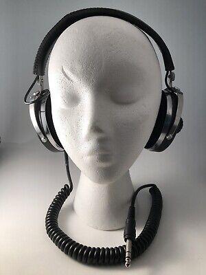 Headphones Vintage Professional Numark HV-215V
