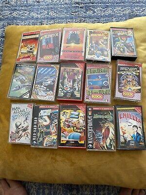 commodore 64 games bundle