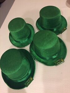 St.Patty's Day Hats