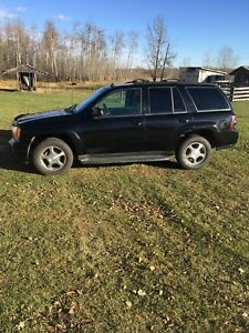 2008 Chev Trailblazer LT for Sale