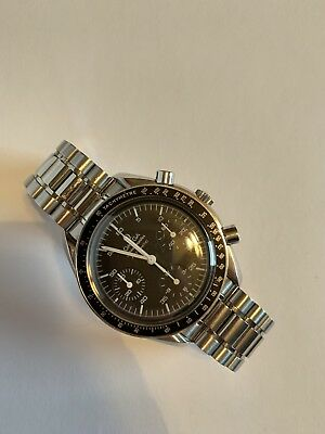 Omega Speedmaster Reduced 3510.50.00 Wrist Watch for Men