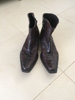 Shoes  Hamersley Stirling Area Preview