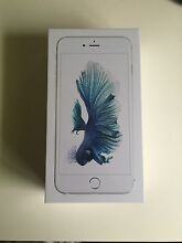 iPhone 6s Plus 128gb Unlocked Silver ** New Sealed ** Mount Gravatt Brisbane South East Preview