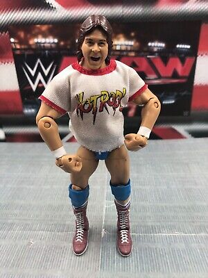 Wwe Roddy Piper (WWE Mattel ELITE HALL OF FAME ROWDY RODDY PIPER Action Figure AEW NXT)