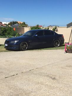 Swap or sell e60 Osborne Park Stirling Area Preview