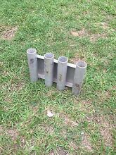 Fishing rod holder aluminium Daisy Hill Logan Area Preview