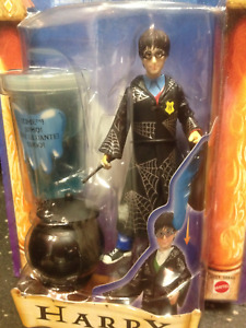 Harry Potter 6 inch Action Figure $15.00 each