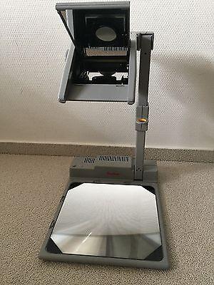 Geha Top Vision Portable E, OHP Overhead Projektor Tageslicht Overheadprojektor