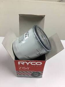 Ryco Z154 Oil Filter - BRAND NEW UNUSED Coopers Plains Brisbane South West Preview