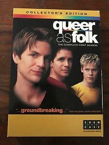 """Queer as Folk"" season 1"