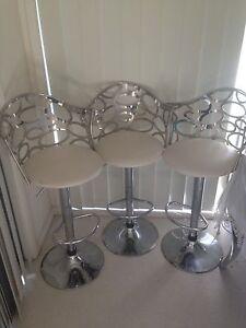 Bar stools x 3 for sale! St Johns Park Fairfield Area Preview