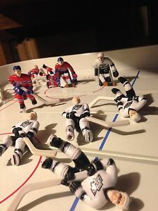 Wayne Gretzky table hockey