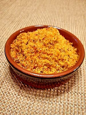 Greek Saffron Fleur de Sel Salt -Best of the world-