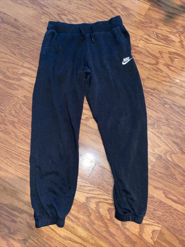 Nike Cotton Joggers Youth XL