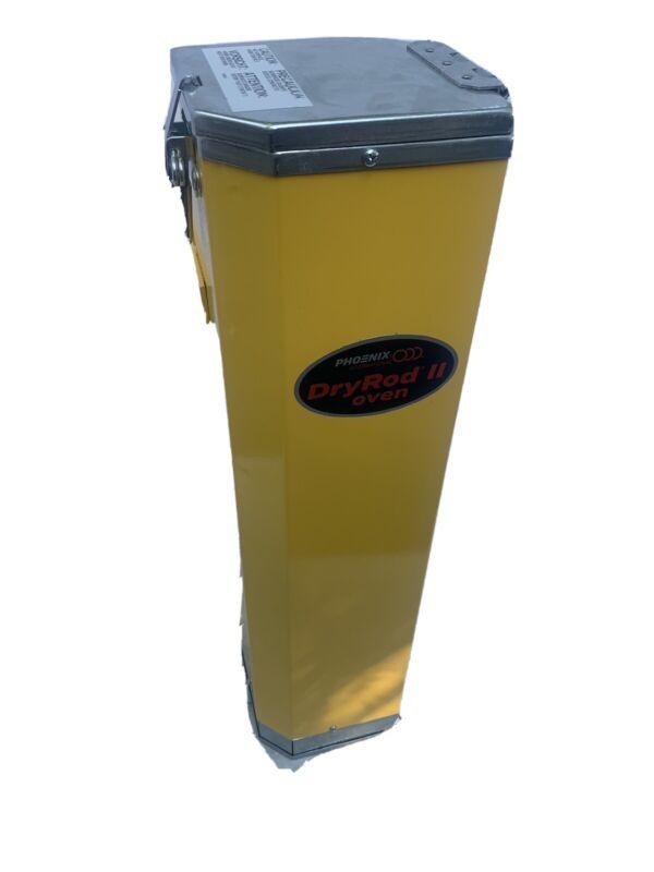 Phoenix® DryRod II® Portable Electrode Oven 10Lb Serial Number 1851991