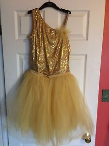 DANCE COSTUMES FOR SALE!! London Ontario image 1