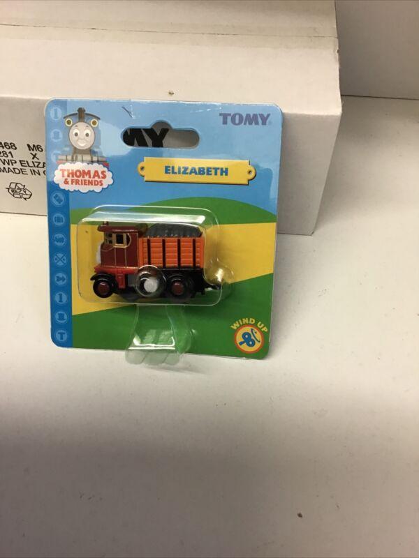 Tomy+Thomas+%26+Friends+Wind+UpElizabeth+Blister+Card+%28+Box+Of+6%29