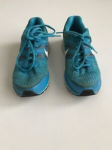 Nike Running Shoes Pegasus 2 9 (blue) Cambridge Kitchener Area image 2