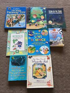 8 children's books $15 Meadow Springs Mandurah Area Preview