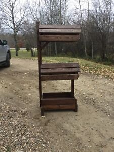 Saddle Stand For Sale