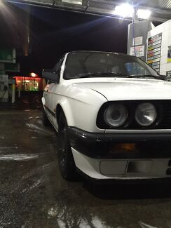 Bmw e30 320i Belgrave Yarra Ranges Preview