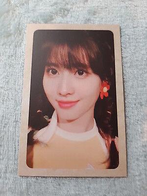 TWICE 2nd Special Album Summer Nights Momo Type-10 Photo Card K-POP 10