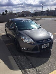 2012 Ford Focus - certified and etested