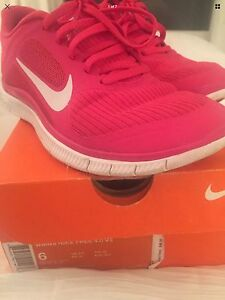 Nike Women's Size 6 Shoes