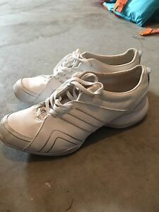 Women's Adidas running shoes