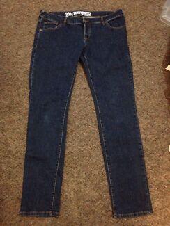 Size 38 men's skinny stretch jeans Lilyfield Leichhardt Area Preview