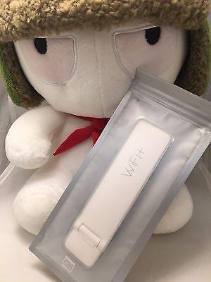 New 2nd Gen Xiaomi Wireless Network Router Wi-fi Amplifier Repeater Extender