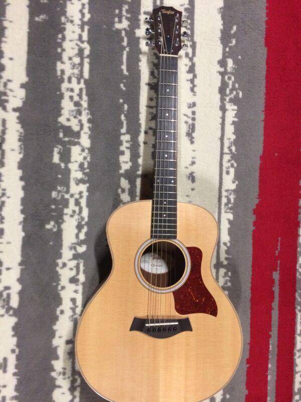 Taylor GS Mini Acoustic Electric