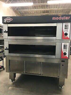 Empero Modular Pizza Ovens