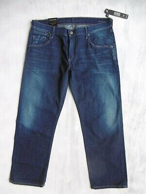 Citizens of Humanity Dylan Cropped Boyfriend 7/8 Jeans Hose Gr 40 42 W31 Neu´621 Dylan Boyfriend-jeans