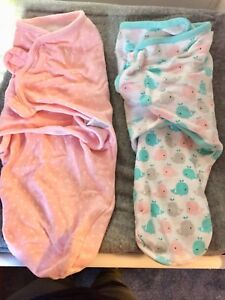 Swaddle Me Bags 0-4 months