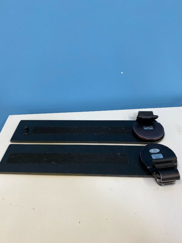 Allen Medical Arm Board Set Surgical OR Table Armboards