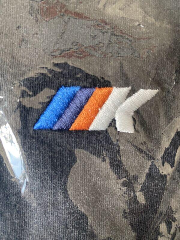 Kith & BMW / K-Sport / M3 / e30 / Black / T-Shirt / Size XL