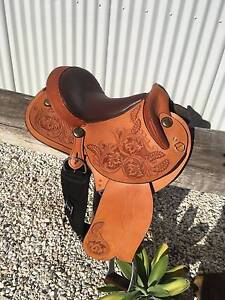 Brand New High Quality Stock Saddle Bundaberg Central Bundaberg City Preview