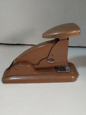 Vintage Mid Century Swingline Speed Stapler Good Working