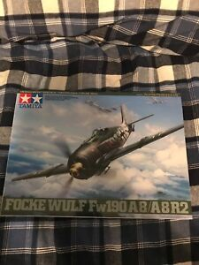 WWII German Aircraft model