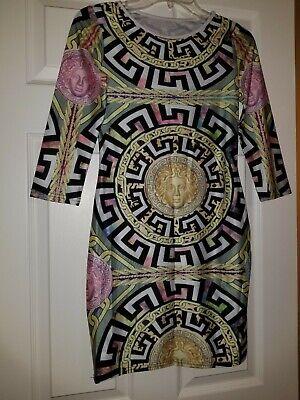 Beautiful Women Medusa Dress Size XS](Medusa Dresses)