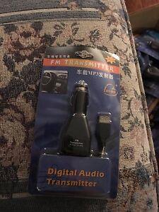 fm transmitter !!