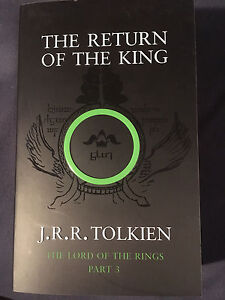 The Lord of The Rings Brand New Book Series Stratford Kitchener Area image 5