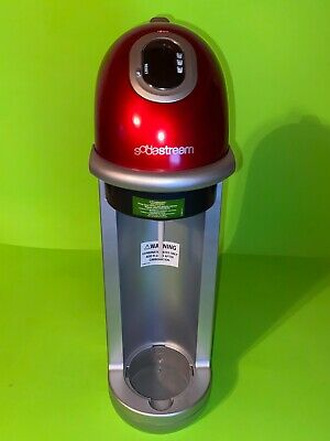 Sodastream FZ9001 Fizz Sparkling Soda Water One Touch NEW BATTERY Maker Only