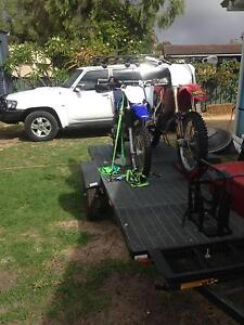 2010 crf250r Busselton Busselton Area Preview