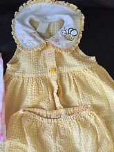 Baby girls assorted clothes Clontarf Redcliffe Area Preview