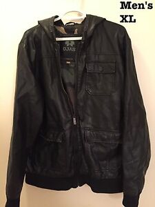 Men's XL jacket